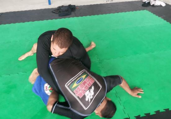 Private Gi/ No Gi Brazillian Jiu Jitsu Lessons