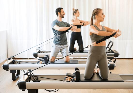 Reformer Pilates for Beginners