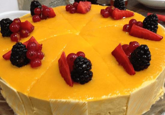 Cake Making for Beginners