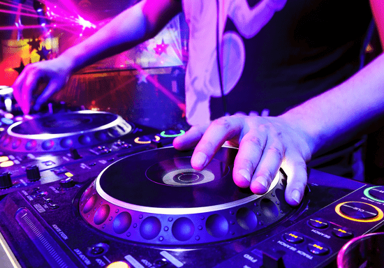 Learn How to DJ Like a Pro with Tom Noize