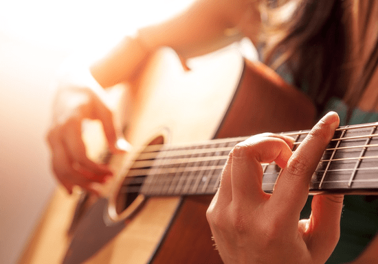 Online Class: Guitar Lessons with Rizwan