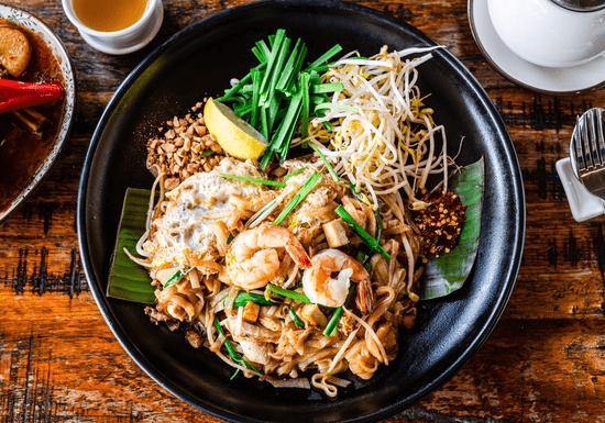 Thailand: World Cuisine Cooking Class