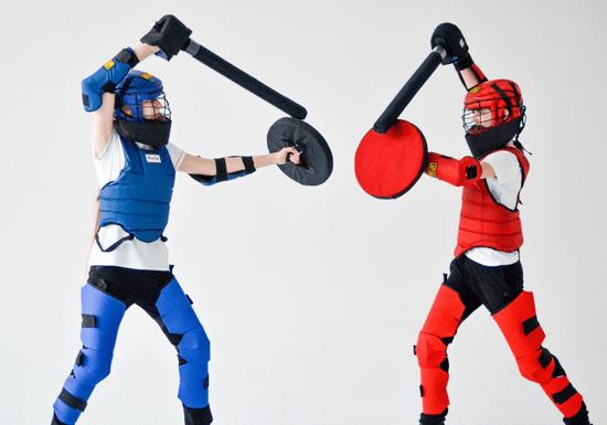 Sport Swords - Private Training