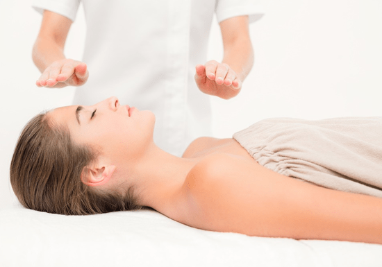 At-Home Reiki Healing Sessions with Priti