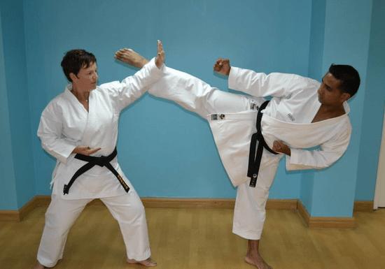 Adult Karate Mixed Class (Al Danah)