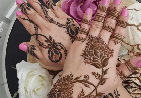 Basics of Henna Application Course (Al Barsha)