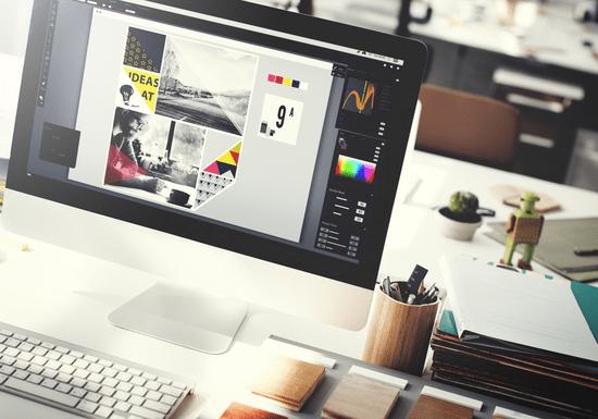 Graphic Design Essentials: Adobe Illustrator or InDesign
