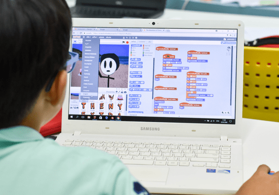 1-on-1 Python Coding for Kids - Ages: 12-18
