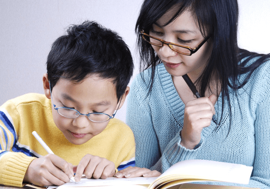 Private Chinese Lessons with Joanna Liu