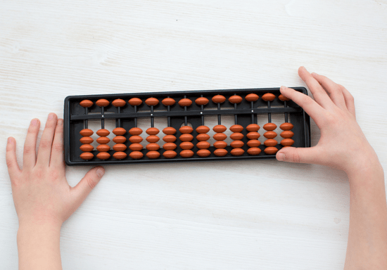 Online Class: Abacus for Brain Development - Ages: 4-16