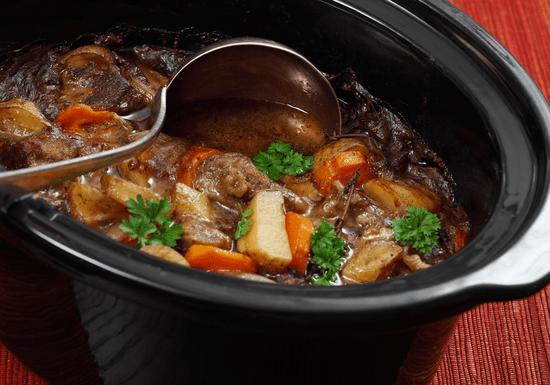 Crockpot Meals: One-Pot Cooking Class