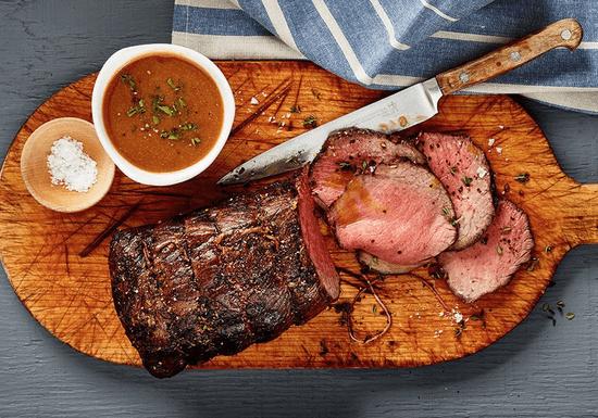Red Meat Lovers: Steak Tenderloin, Lamb Chops & More