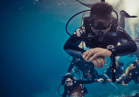 Open Water PADI Scuba Diving Course (All Inclusive)