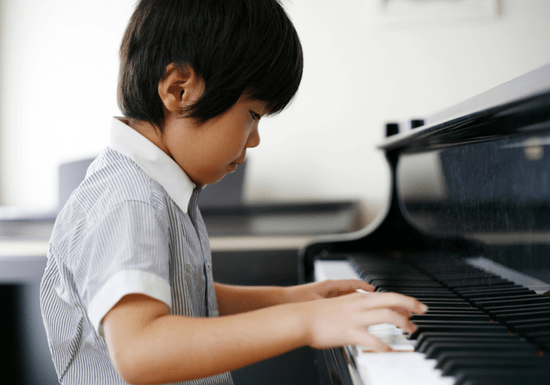 Learn Piano & Keyboard with Maby for Kids - Ages: 4-17