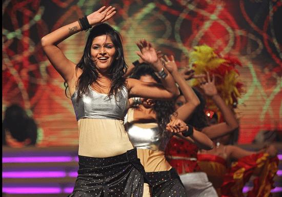 Bollywood Swag Dance