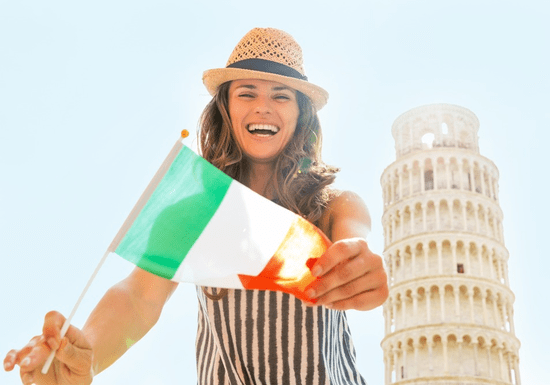 Free Italian Language Assessment (Non-Beginner)