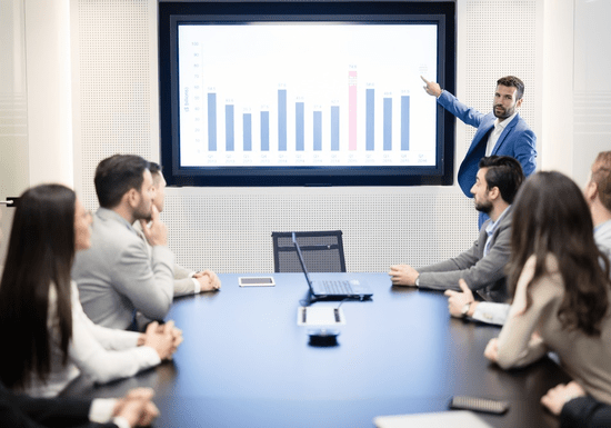 Online Class: Presentation Skills
