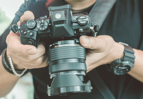 Quick Guide to Photography for Beginners