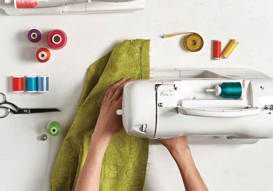 Intro to Machine Sewing