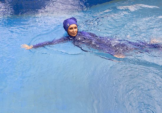 1 to 1 Swimming with Enjy (Airport Road)