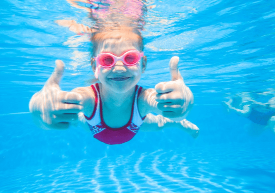 At-Home Swimming Classes for All