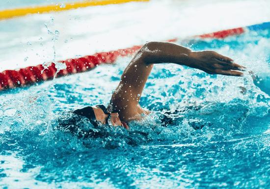 Swimming Private Classes (4+)