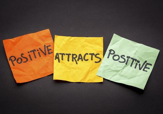 Positive Attraction Program