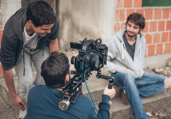 DSLR Film Making & Editing for Beginners