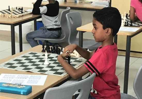 Chess for Beginners - Ages: 5-12 (JBR)