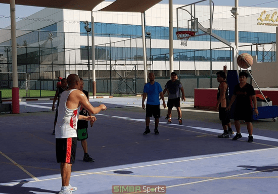 Group Basketball Coaching - Ages: 4-16