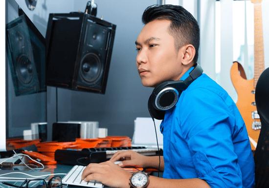 Online Class: Music Composition & Production