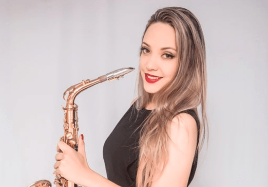 Online Class: Learn Saxophone with Maby