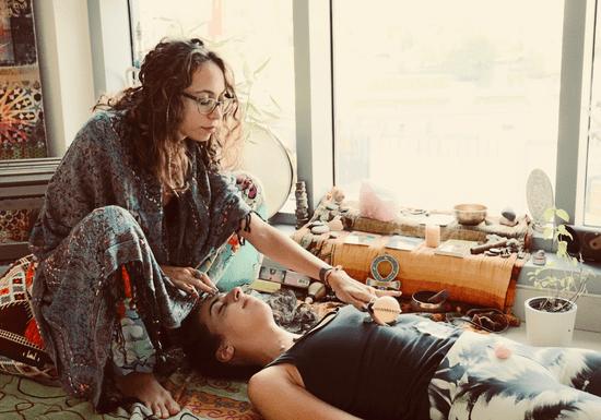 Energy Healing & Life Coaching