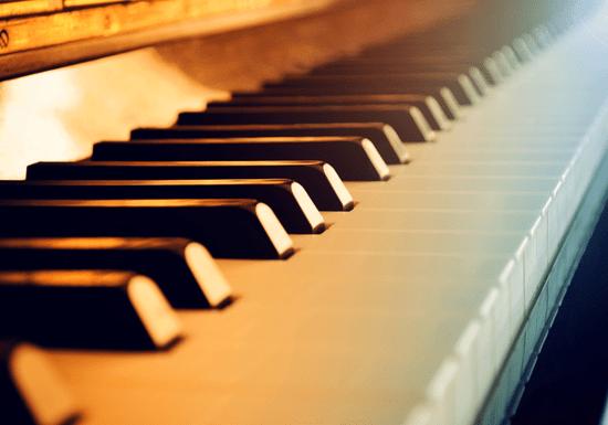Private Beginners Piano & Keyboard Workshop
