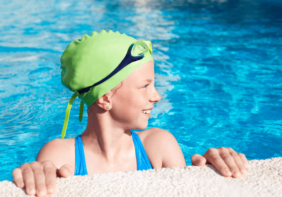 Private Swimming Classes (Al Barsha)