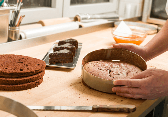 Bake Your Own Cake With Nathalia Gomez