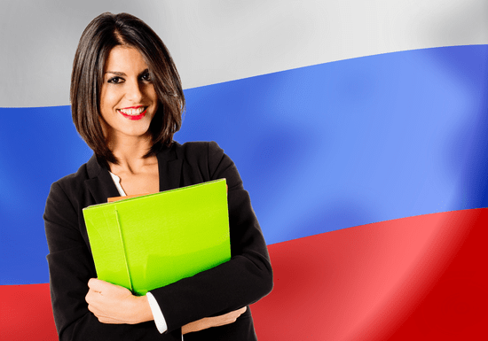 Russian with a Native Speaker (Starter Level)