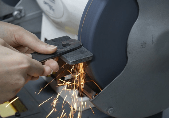 Basic Metal Shop for Beginners