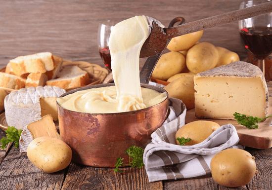 France: World Cuisine Cooking Class