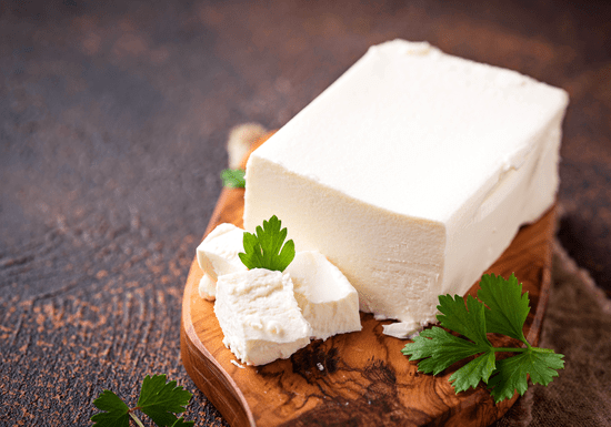 DIY Emirati-Style Feta Cheese With Mike Metzger