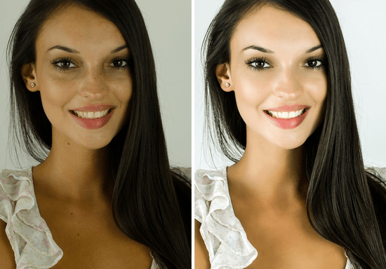 High-End Photo Retouching Course