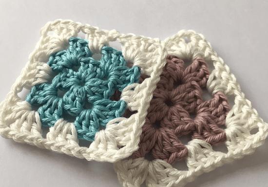 Beginner Crochet for Ladies