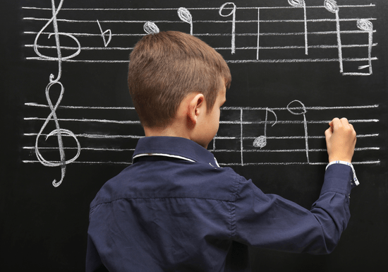 Music Theory for Kids & Teens - Ages: 5-16