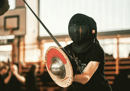 Historical Sword Fighting - Private Training