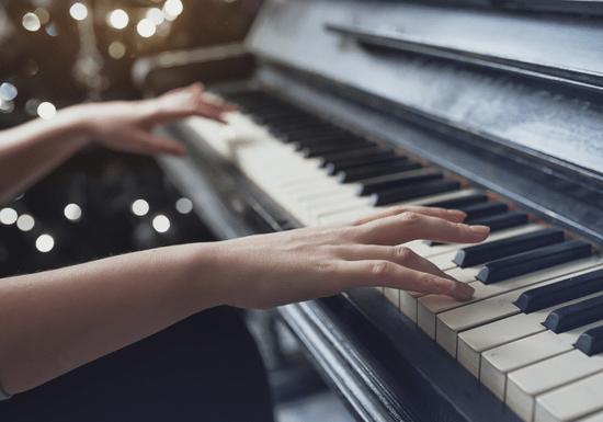 Online Class: Learn Piano with Naumalia