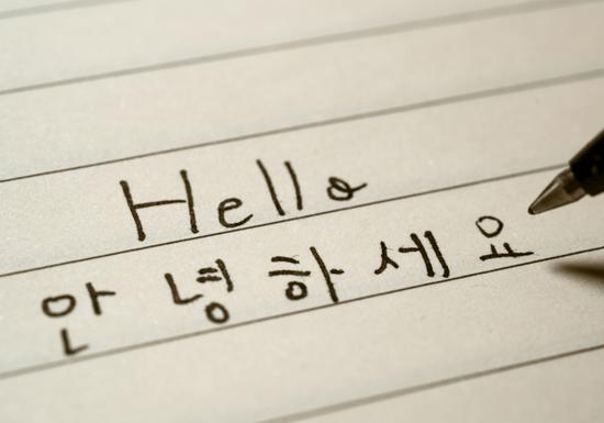 Korean with a Native Speaker - Starter Level