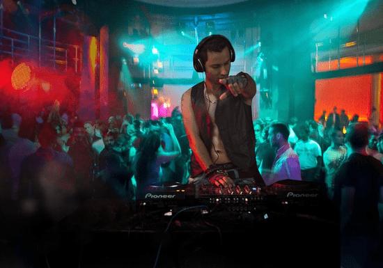Exclusive DJ Course with DJ KEL