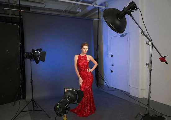 Studio Lighting for Photographers - Advanced