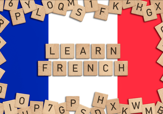 Private French Lessons with Dora