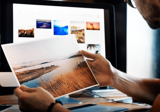 Photoshop Editing for Photos - From RAW to Print